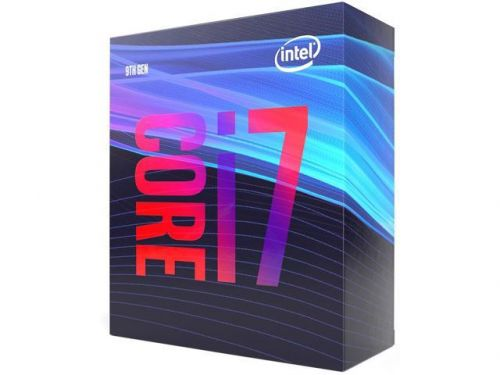 Bộ vi xử lý - CPU Intel Core™ i7-9700 (cache 12M, lên đến 4,70 GHz) Chính hãng Intel VN