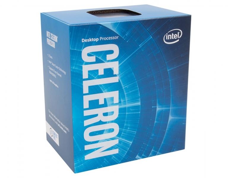 Bộ Vi Xử Lý Intel Celeron G4900 - 3.10 GHz - chính hãng Intel VN