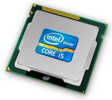 CPU Intel Core i5 - 2400