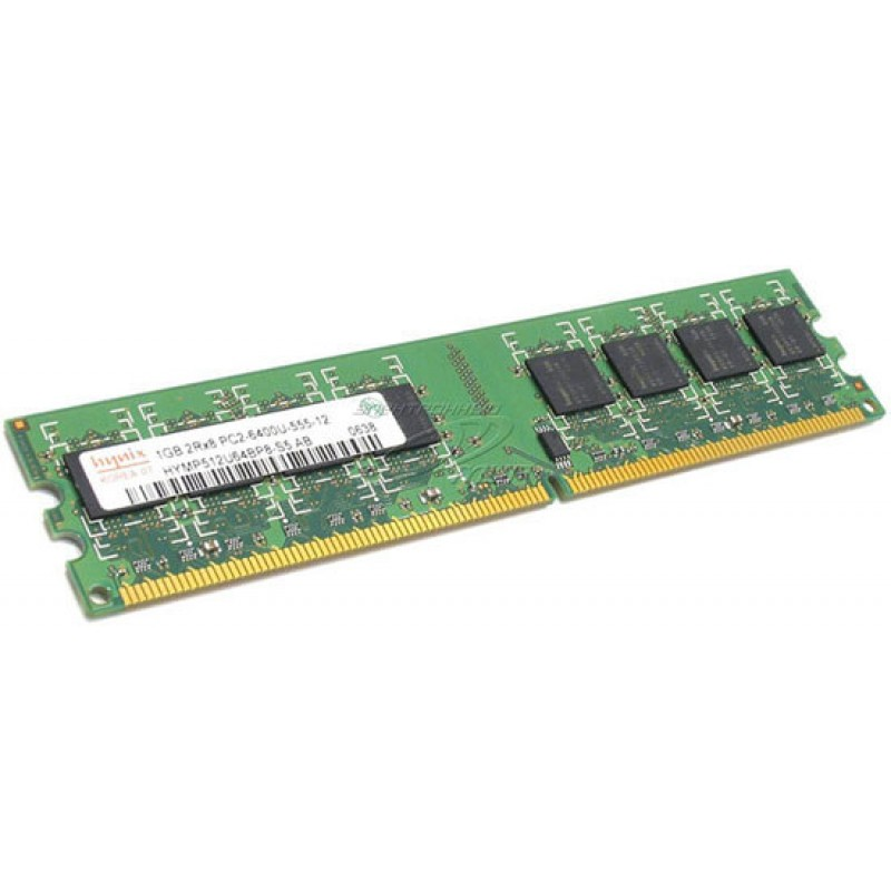 DDRam 2 - 1gb bus 800 desktop