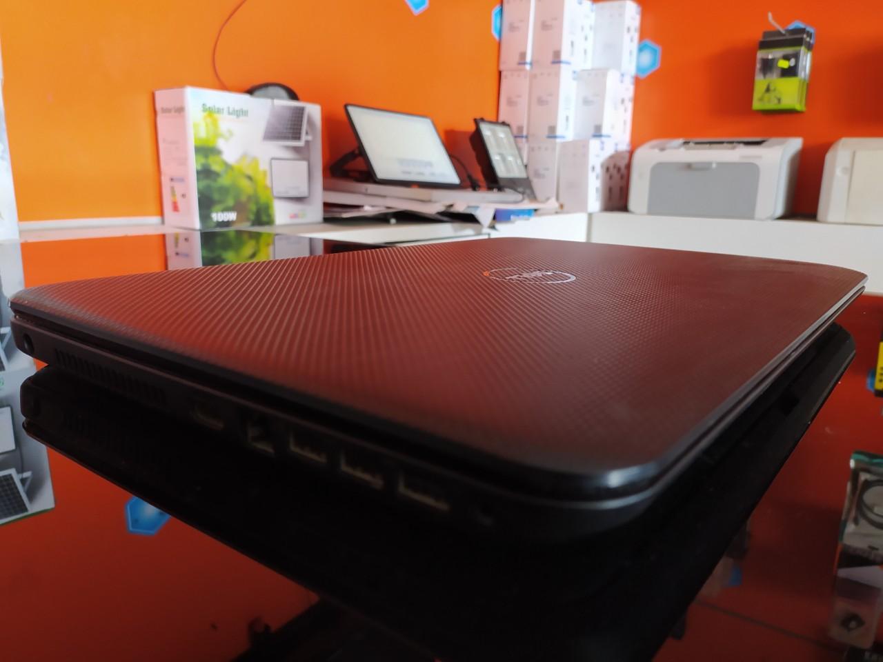 Dell - i5-6200U