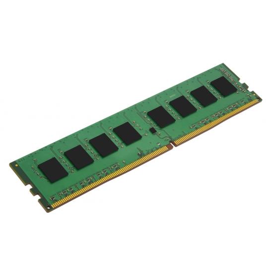 RAM Kingston 4Gb DDR4 2400 Non-ECC KVR24N17S8/4