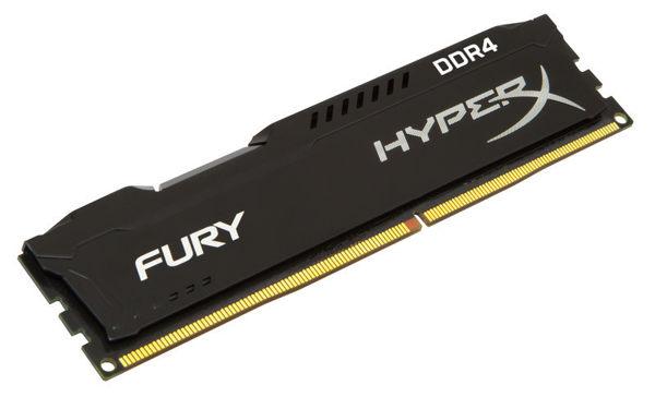 RAM Kingston 8Gb DDR4-2400- HX424C15FB2/8