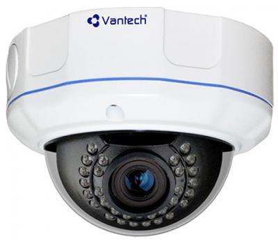 Camera IP Vantech VP-182C hồng ngoại