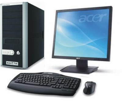 Cấu hình Máy tính Văn Phòng