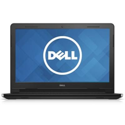 Laptop Dell Inspiron 14 3458 TXTGH2 Black