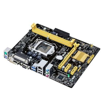 Main Asus H81M-D (Chipset Intel H81/ Socket SK1150/ VGA onboard)