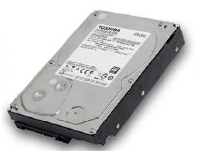 Ổ cứng HDD Toshiba 500Gb SATA3 7200rpm