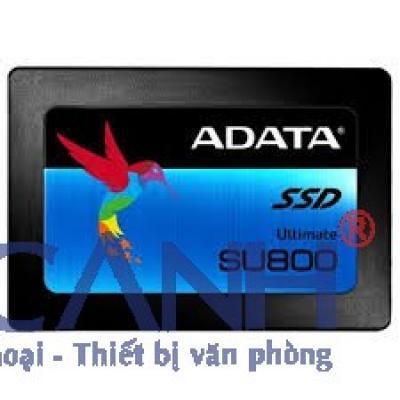 Ổ SSD Adata SU800 256Gb SATA3 (đọc: 560MB/s; ghi: 520Mb/s)