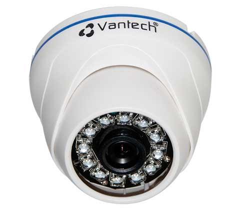 Vantech VT-3118A camera giá rẻ hồng ngoại